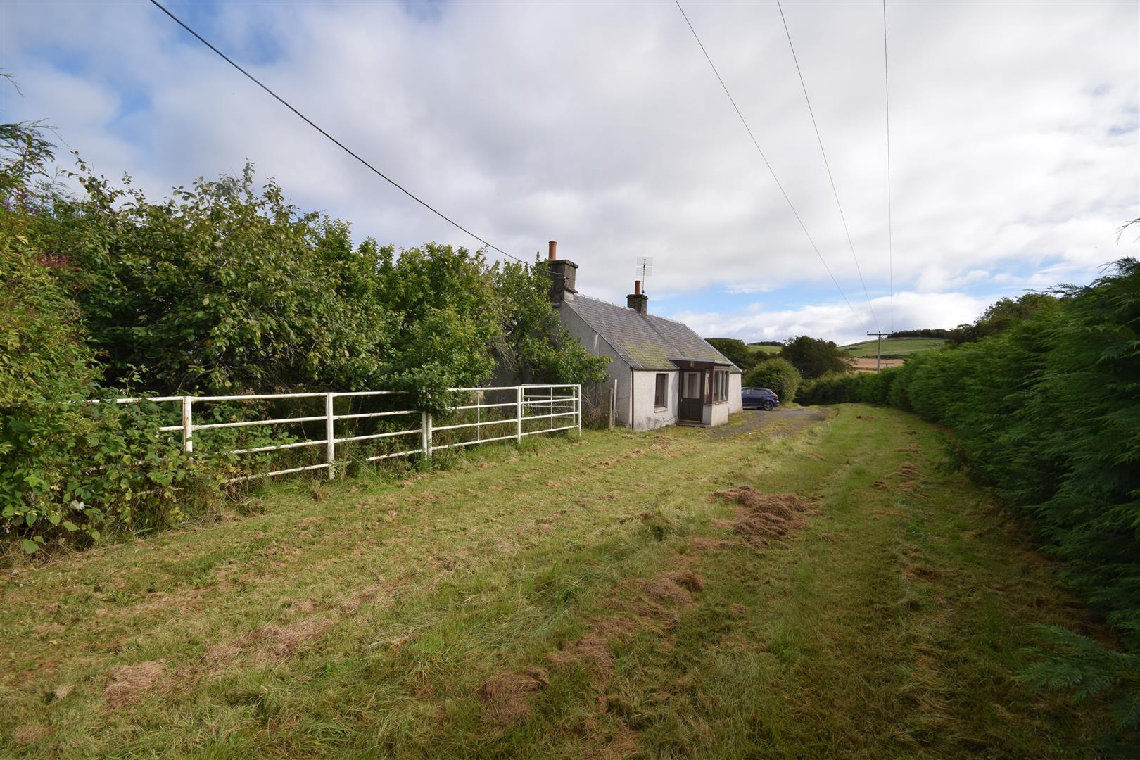 Maidenwell Cottage, Murrayshall, Perth, Perthshire, PH2 7PN, UK